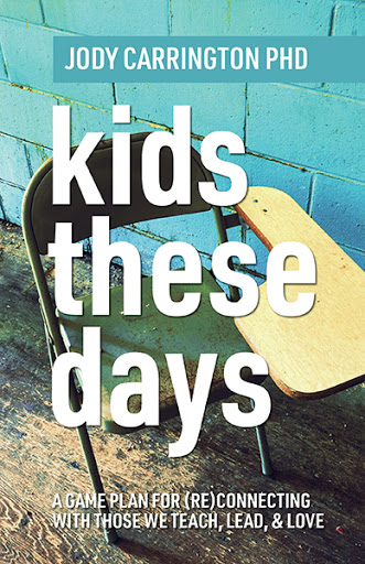 Kids These Days cover