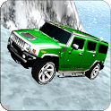 Island Hill Driver 3D icon