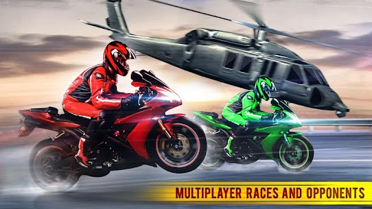 Bike Racing 2020 – New Bike Race Game 8