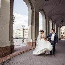 Свадебный фотограф Анастасия Соколова (NastiaSokolova). Фотография от 26.01.2018