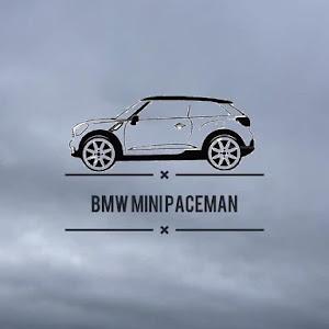 MINI Paceman  のカスタム事例画像 TOYBOXGRAMさんの2020年09月12日21:57の投稿