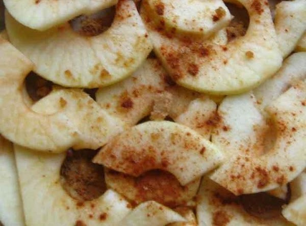 Apple Cinnamon Bars Recipe