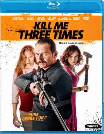 Baixar  Kill Me Three Times   Legendado Download