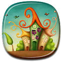 Fairytale Live Wallpaper icon