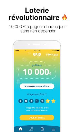 GRID 1.0.2 screenshots 1