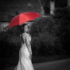Wedding photographer Selaru Ovidiu (Dishu). Photo of 27.09.2017