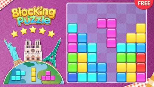 BlocKing Puzzle 1.0.5 screenshots 1