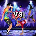 Kids Dance Battle Floss icon