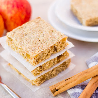 Apple Dessert Bars Recipes
