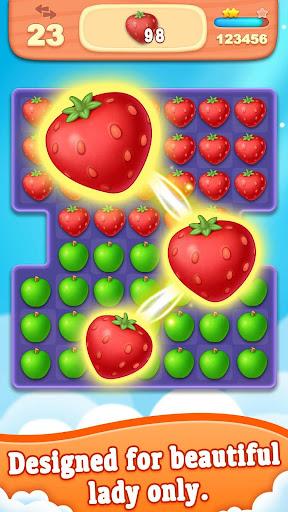 Splash adventure: fruits farm apktram screenshots 1