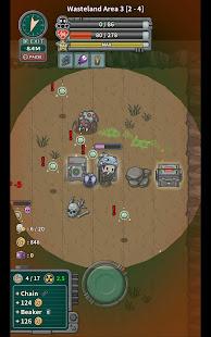 Underworld : The Shelter 12