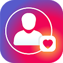 Followers Instagram icon