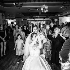 Wedding photographer Pavlina Faragova (prokupkova). Photo of 04.02.2019