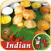 Indian Recipes SMART Cookbook