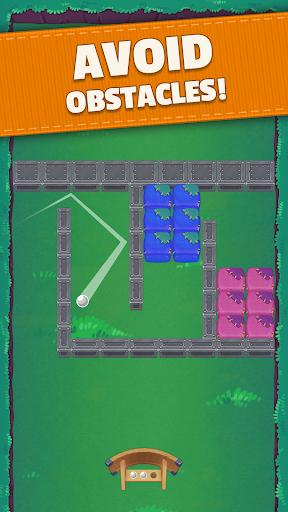 Bouncefield: Arkanoid Bricks Breaker 1.1.0 screenshots 5
