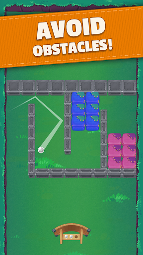 Bouncefield 1.0.4 screenshots 5