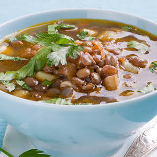 Vegetable Broth Soup.