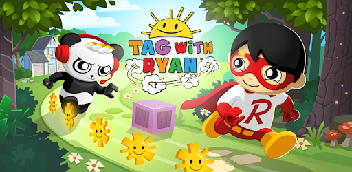 Tag with Ryan - Apps on Google Play