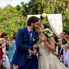 Wedding photographer Franz Zarate (franzzarate). Photo of 09.07.2018