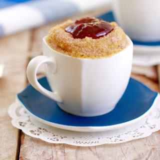 Mugnut (Microwave Mug Meals) Recipe