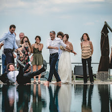 Wedding photographer Francesco Ferrarini (ferrarini). Photo of 04.06.2017