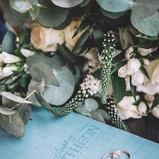 Wedding photographer Lena Kos (Pariswed). Photo of 13.11.2017