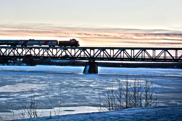 Polar Express di Nemeth