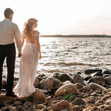 Wedding photographer Kseniya Filonenko (filonenkophoto). Photo of 15.06.2017