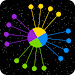 Color Pin - Crazy Color Dots, Color Dots icon