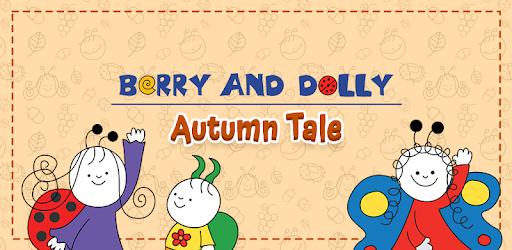 Приложения в Google Play – <b>Autumn</b> Tale - Berry and Dolly