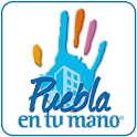 Puebla en tu Mano icon