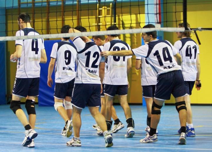 Equipe di ANbepLO foto