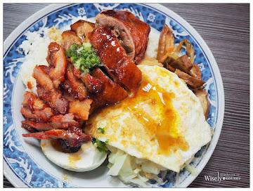 香港陳記港式燒臘