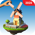 3D World Puzzle - Assembly Puzzle icon