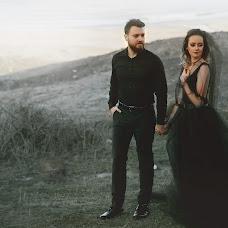 Wedding photographer Eliana Plotskaya (Lanaplotskaya). Photo of 04.11.2017