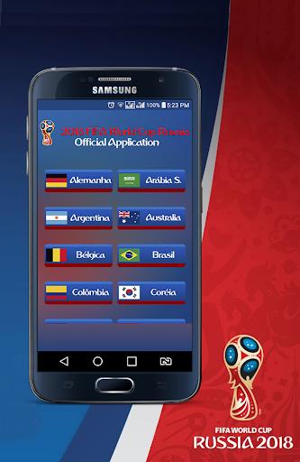 World Cup 2018 1.0 screenshots 4