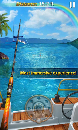 Fishing Mania 3D 1.8 screenshots 6