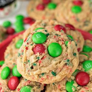 Santa's Favorite Cookies.