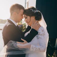 Wedding photographer Yana Levchenko (yanalev). Photo of 26.01.2018
