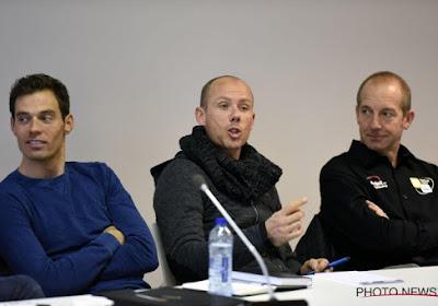 Sven Nys verkent WK-parcours in Bieles en ziet voordeel voor één topfavoriet