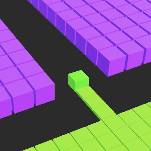 Color Fill 3D[Mod Money] 2.42mod