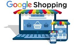 Google Shopping Services