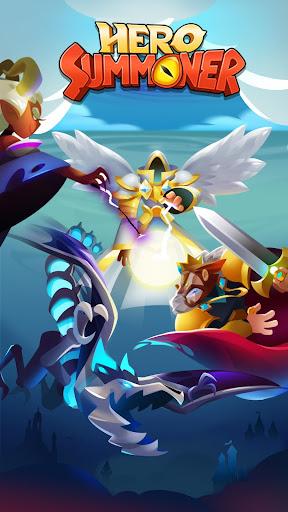 Hero Summoner screenshot 1