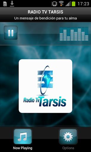 RADIO TV TARSIS