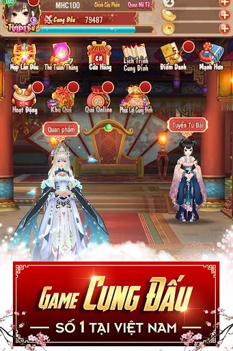360mobi Mu1ed9ng Hou00e0ng Cung screenshots 19