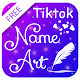 Download Name Art Designer & Styles For PC Windows and Mac