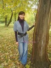Photo: вязаный женский жилет