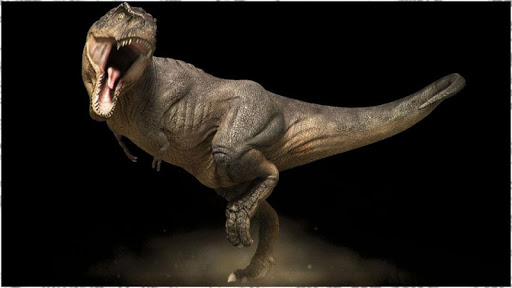 공룡 배경 화면