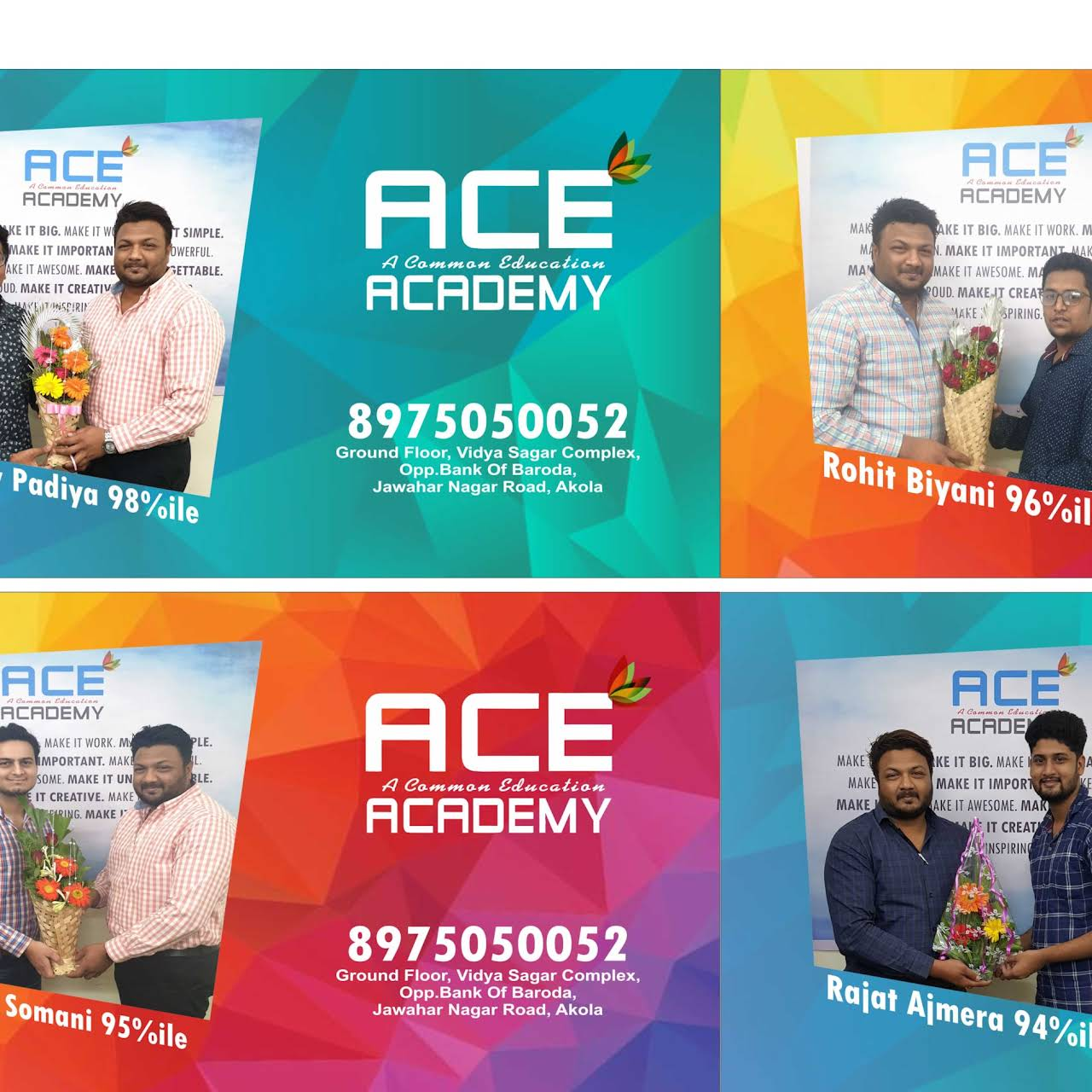 ACE Academy - BANKING & MBA Entrance Coaching Center & Library