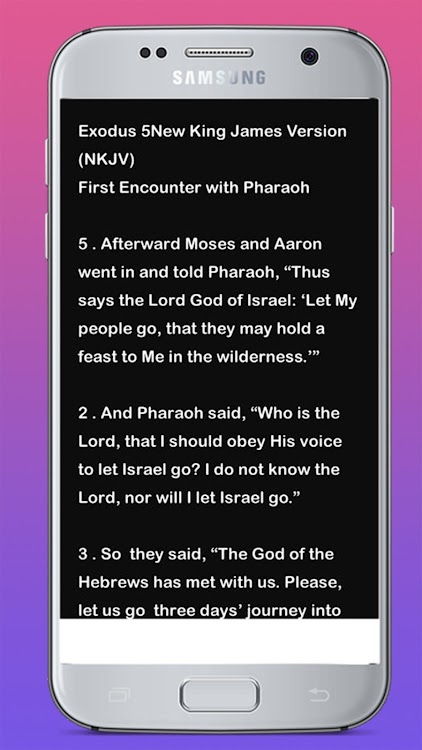 NKJV Bible Free Download – (Android Apps) — AppAgg